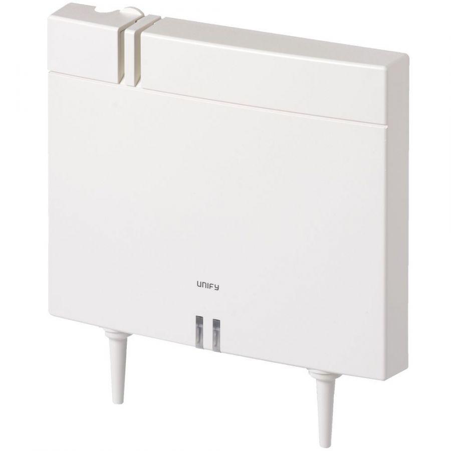 Unify BS5 DECT-Basisstation neutral Außengehäuse