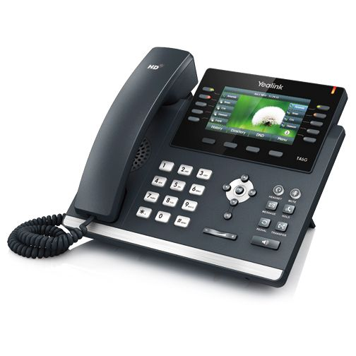 Yealink T46S SIP Telefon