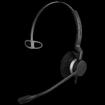 Jabra BIZ 2300 Mono Wideband Headset