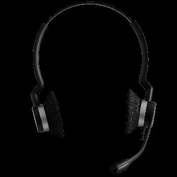 Jabra BIZ 2300 MS USB-C Duo Headset