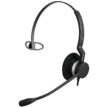 Jabra BIZ 2300 MS USB-C Mono Headset