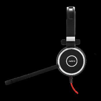 Jabra Evolve 40 UC Mono USB-C Headset