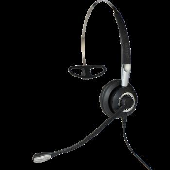 Jabra BIZ 2400 II 3in1 UNC Headset