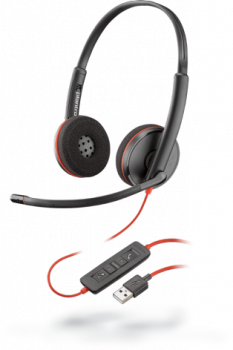 Blackwire 3220 USB A