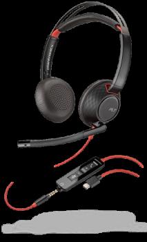 Blackwire 5220 USB C