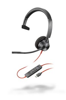 Blackwire C310 USB C