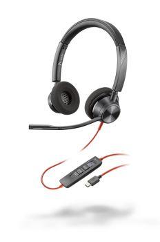 Blackwire C3320 USB C