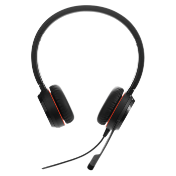 Jabra Evolve 20 SE UC Duo Headset