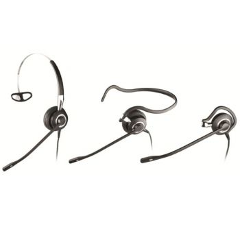 Jabra BIZ 2400 II 3in1 WB Balanced Headset