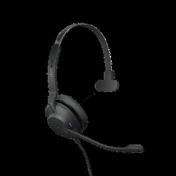 Jabra Evolve2 30 MS Mono USB-A Headset