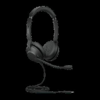 Jabra Evolve2 30 UC Stereo USB-C Headset