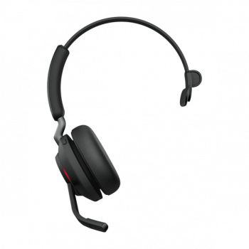 Jabra Evolve2 65 UC Mono BT USB-C Headset schwarz