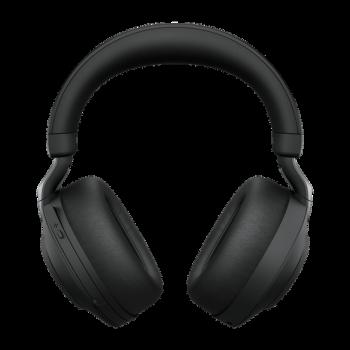 Jabra Evolve2 85 MS Stereo BT USB-A Headset schwarz