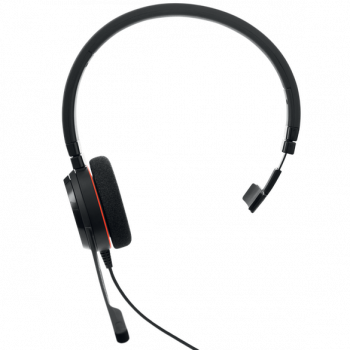Jabra Evolve 20 MS Mono USB-C Headset