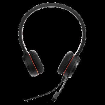 Jabra Evolve 20 SE UC Duo USB-C Headset
