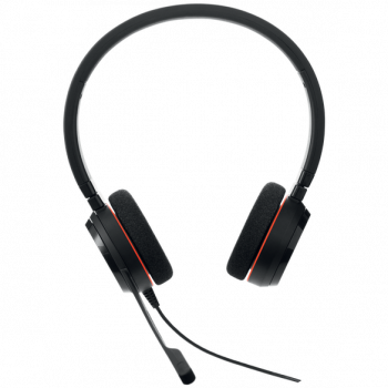 Jabra Evolve 20 UC Duo USB-C Headset