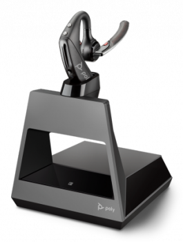 Plantronics Voyager 5200 Office BT Headset