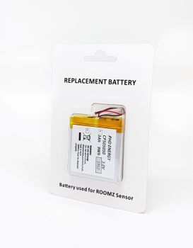 ROOMZ Battery Sensor