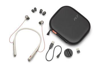 Plantronics Voyager 6200 UC sand Headset