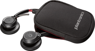 Plantronics Voyager Focus UC B825 BT Headset o. Ladestation