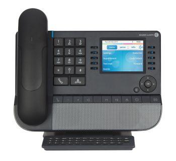 Alcatel-Lucent 8068s IP BT Premium Tischtelefon