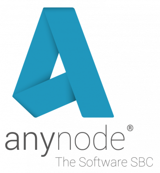 anynode the Software SBC