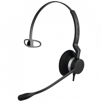 Jabra BIZ 2300 MS USB Mono Headset