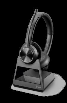 Plantronics Savi W7320 Office DECT Headset